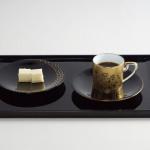 コーヒーセット 黒